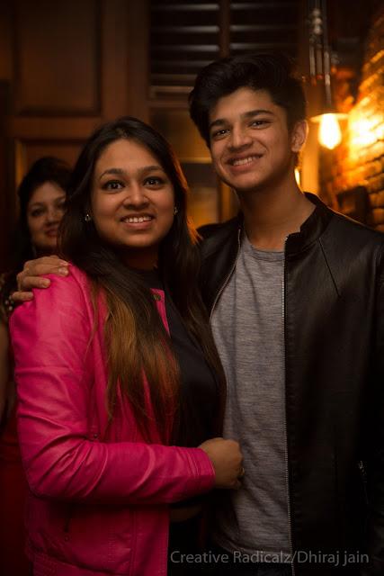 Nandini Gupta + Neel Madhav Gupta