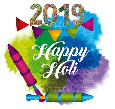 Holi 2019 Images
