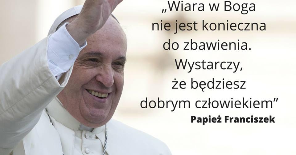 Katolik Głos Tradycji Antypapież Bergoglio Jest Gorszy Od Lutra