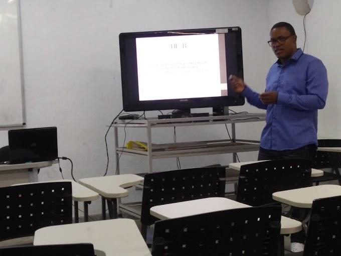O Papel da Pastoral da Juventude nas Políticas Públicas de Juventude em Governador Mangabeira, foi tema do TCC de Estudante de Gestão Pública da UFRB