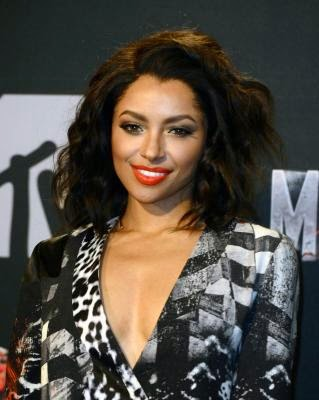 actress Kat Graham