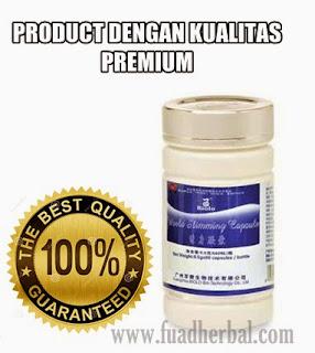 obat pelangsing herbal terbaik