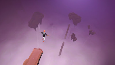 Sky Dancer Run screenshot 6