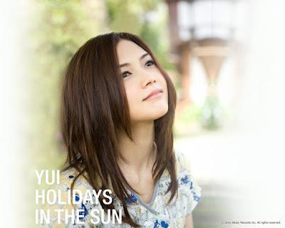 YUI - HOLIDAYS IN THE SUN [FULL ALBUM DOWNLOAD] | ZIP