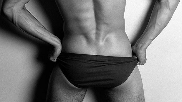 Sexo anal faz o bumbum crescer?