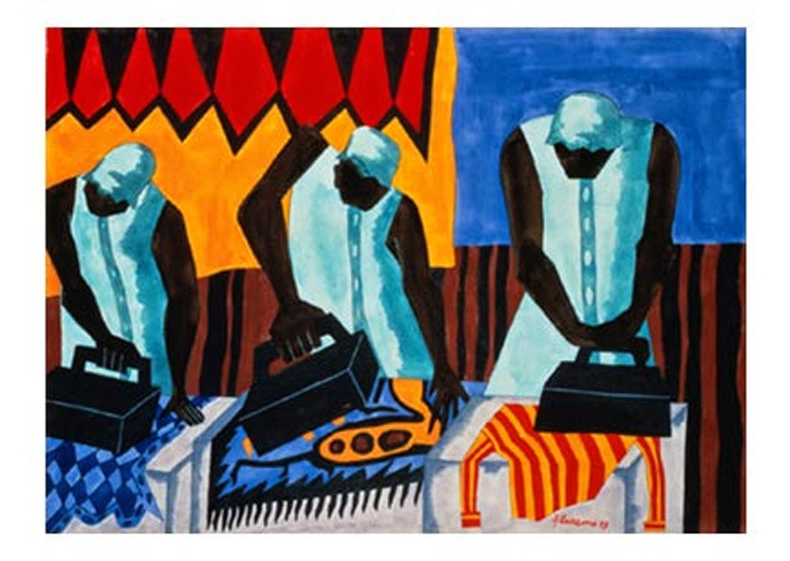 African american artists research paper beverly