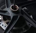Cara Mengganti Bearing Depan Sepeda Motor Supra X125