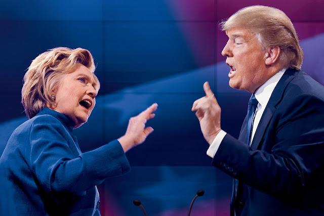 Round 2 presidencial, toda una… ¿novela?