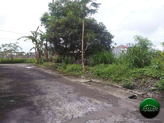 Tanah Strategis di jalan Damai dekat Hyatt