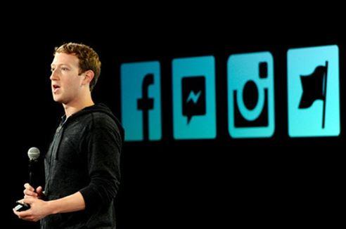 Cerita Hidup dan Biografi Lengkap Mark Zuckerberg