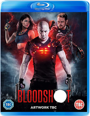 Bloodshot 2020 Dual Audio 5.1ch 720p BRRip 1Gb x264