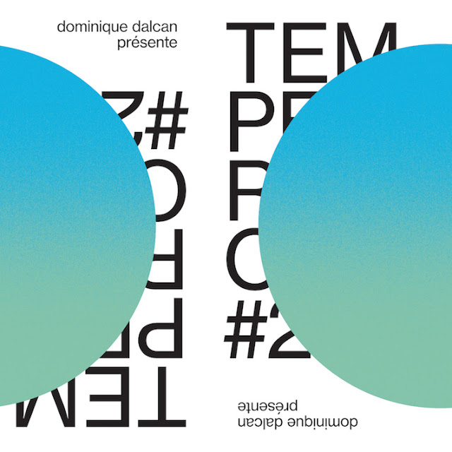 Dominique Dalcan - Temperance #2