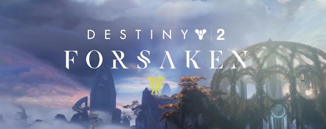 Nuevo Trailer de Destiny 2: Forsaken