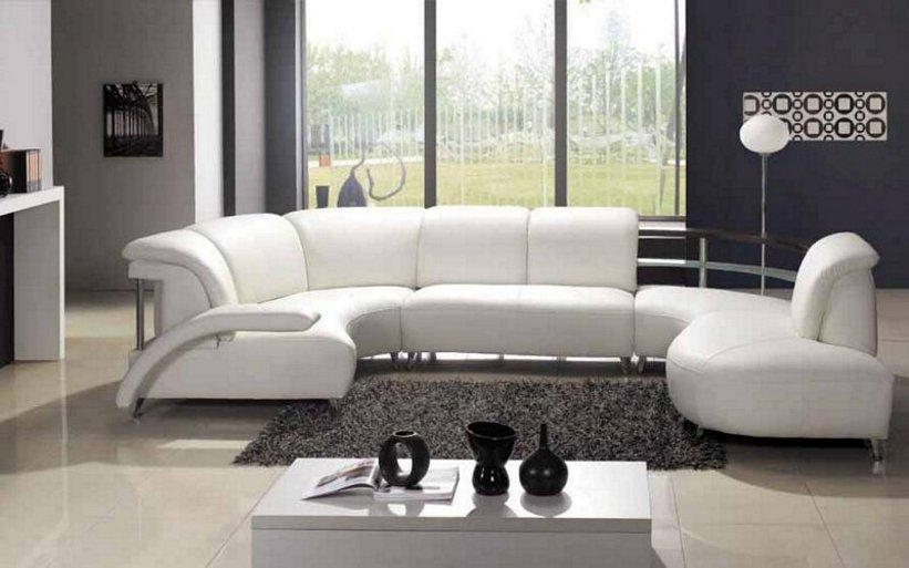 sofa ruang tamu terbaru 4