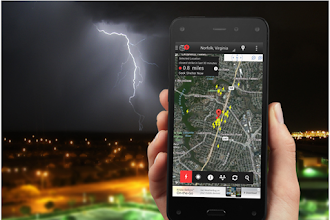 Why Do You Need A Weather Forecast App On Your Smartphone?