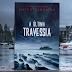 A Última Travessia | Pesadelo a bordo no novo livro de terror do sueco Mats Strandberg