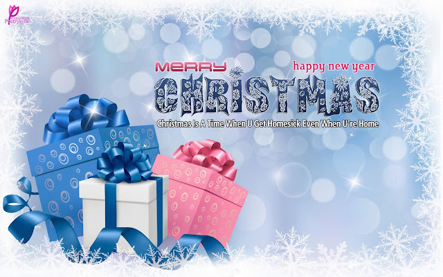 Christmas Wallpapers and Greetings - 8