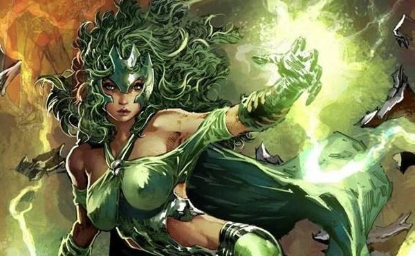 Asal-Usul dan Kekuatan Polaris, Saudara Tiri Scarlet Witch dan Quicksilver
