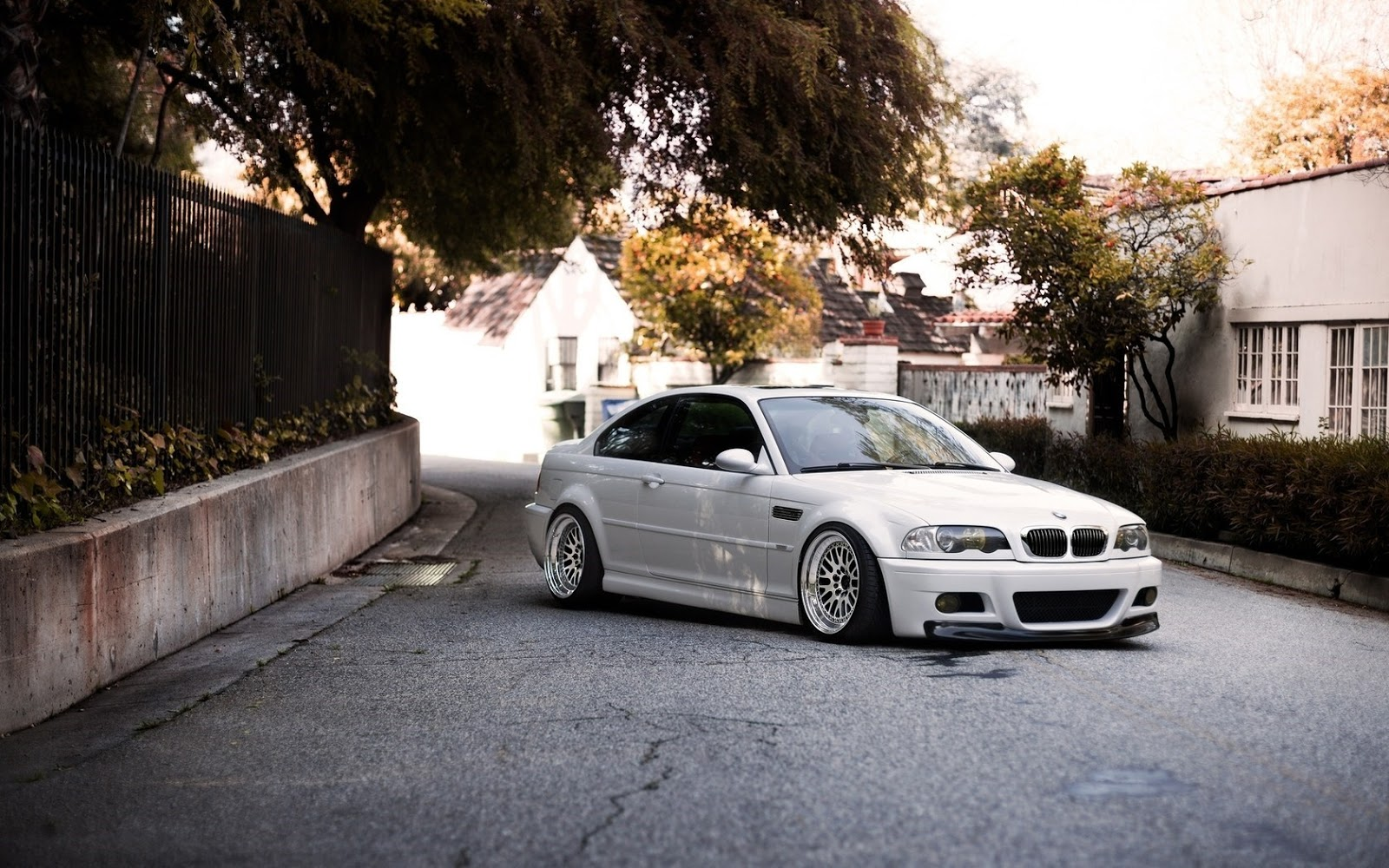 30 bmw e46 wallpapers