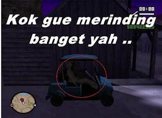 GTA Pocong - Game Begog