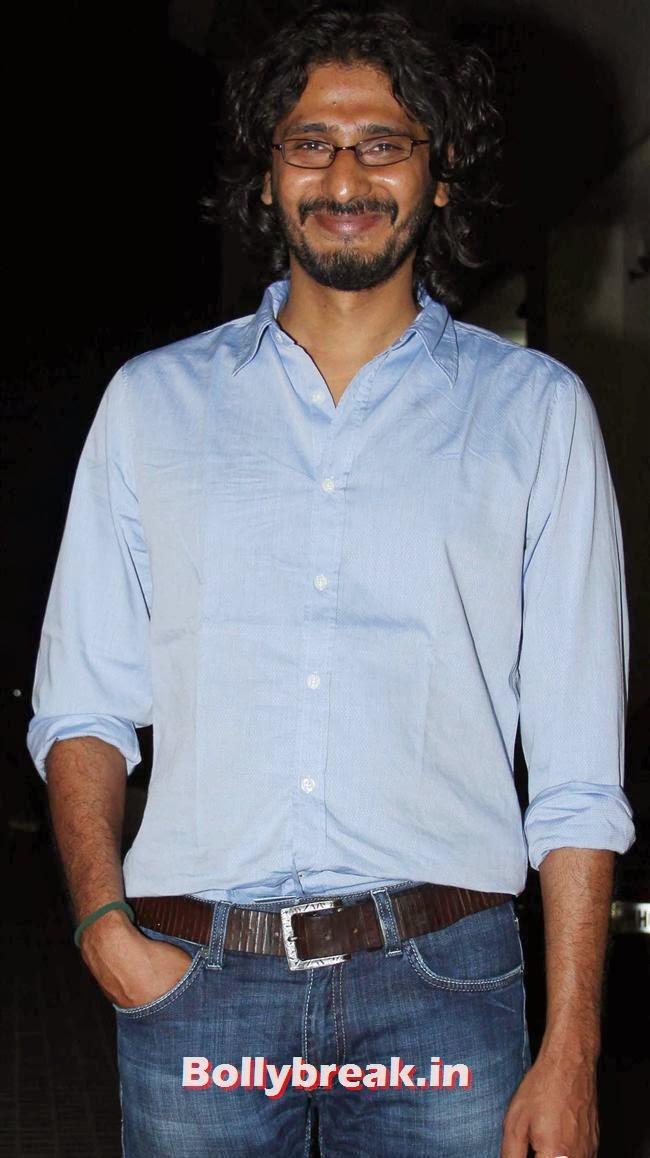 Abhishek Chaubey, Gulaab Gang Movie Premiere Pics