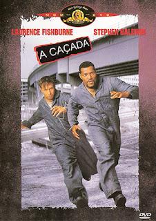 A Caçada - DVDRip Dublado