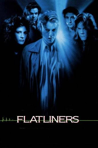 Flatliners (1990) tainies online oipeirates