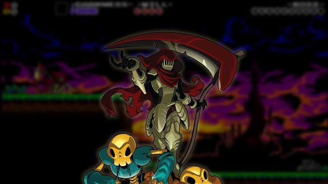 La expansión de Shovel Knight se lanzará el 11 de mayo en Wii U europeas