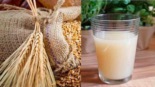 طريقة تحضير مشروب الشعير.. قيمته الغذائية وفوائده الصحية