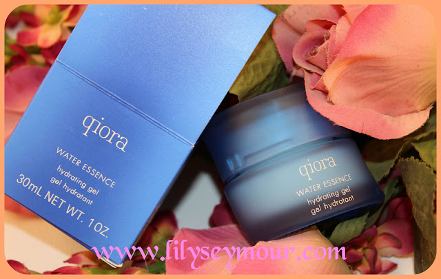 Qiora Water Essence Hydrating Gel