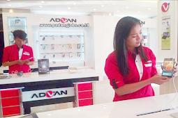 Lowongan Kerja Padang: Advan Service Center Oktober 2018