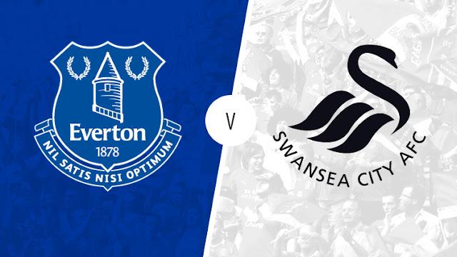 Prediksi Liga Inggris Everton vs Swansea