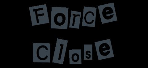 Ketika main game, sering force close!