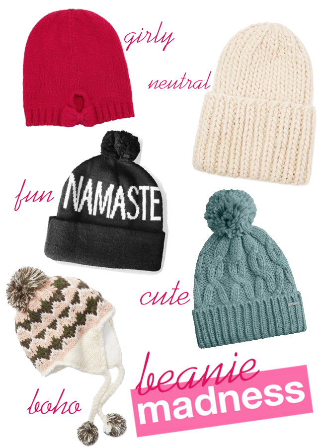 Best Winter Beanies
