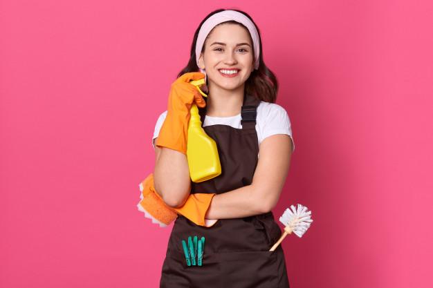 Tugas dan Tanggung Jawab Admin Housekeeping
