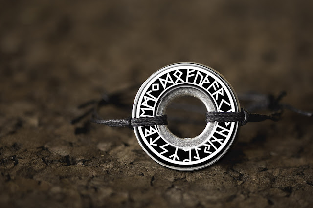 heathen jewelry gifts