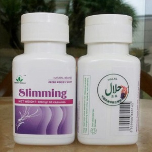 Obat Diet Yang Ampuh Dan Sudah BPOM