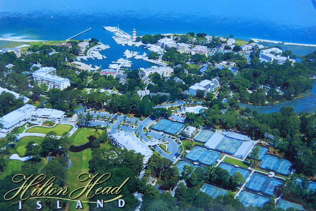 Harbour Town, Hilton Head Island, SC, Estados Unidos