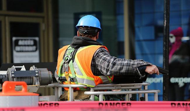 Inilah Cara Mengenali Bahaya Ditempat Kerja