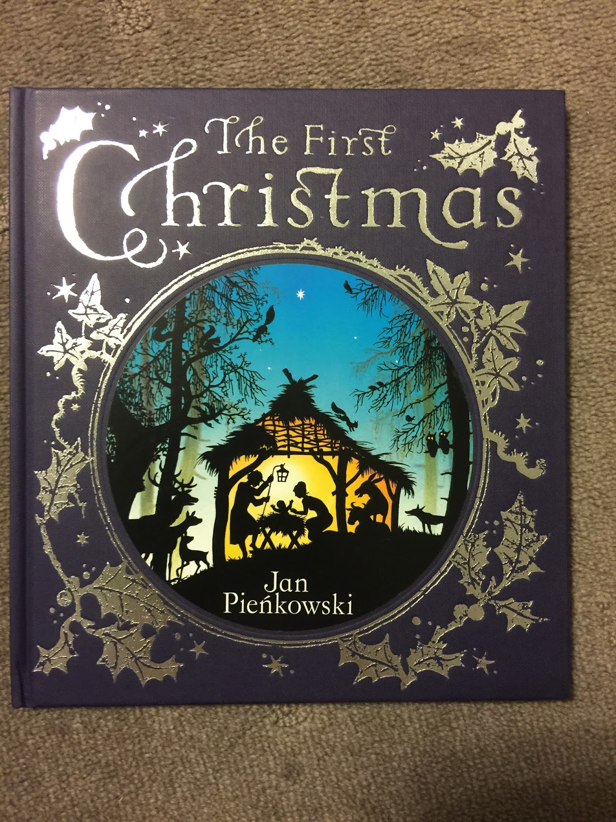 if you like brian wildsmiths gorgeous illustrations you will love his other books including an easter story the first christmas