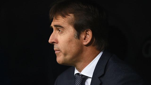 Lopetegui Resmi Dipecat, Solari Pelatih Sementara Real Madrid