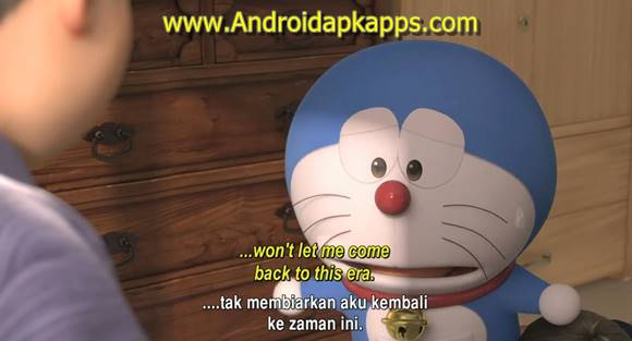 Download Doraemon Stand By Me Movie (2014) Bluray 3D ...
