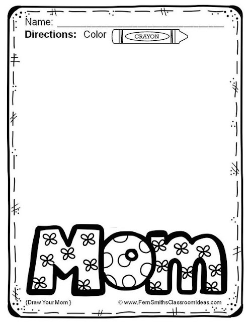 https://www.teacherspayteachers.com/Product/Color-For-Fun-Mothers-Day-Coloring-Pages-Printables-1842324