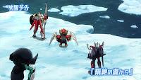 Gundam Build Divers Re:Rise - Episódio 09