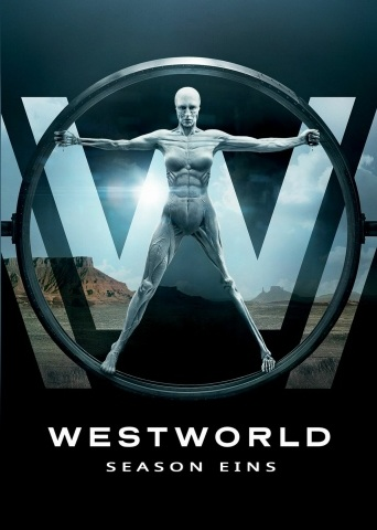 Thế Giới Miền Viễn Tây - Westworld