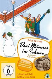 Watch Drei Männer im Schnee Online Free in HD