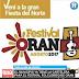 El Festival de Orán promete una cartelera de lujo para el mes de agosto