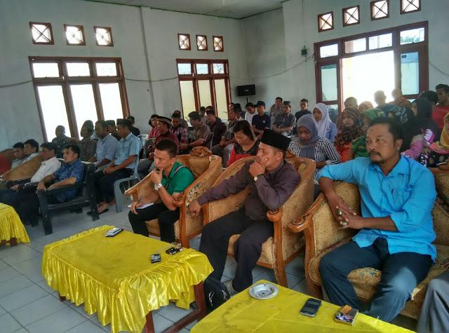 Singkil Masuk Zona Merah Pilkada Aceh 2017, Ini Pesan Kapolri