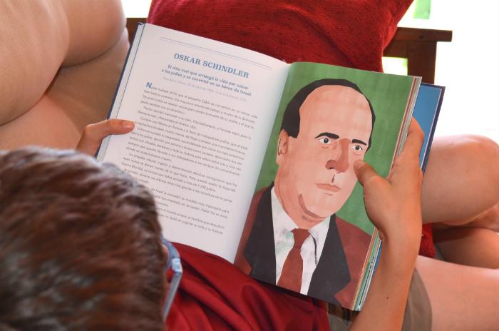 Cuentos para niños que quieren cambiar el mundo, libro empoderar alcanzar sueños