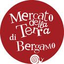 Mercato della Terra 22 ottobre Bergamo 2016